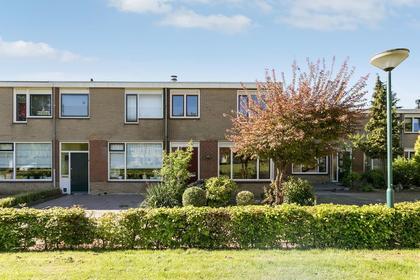 Melisblok 9 in Zevenbergen 4761 LE