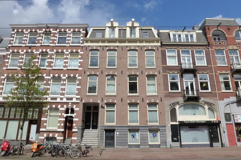 Overtoom 260 2 in Amsterdam 1054 JB: Appartement. - Tel Makelaars