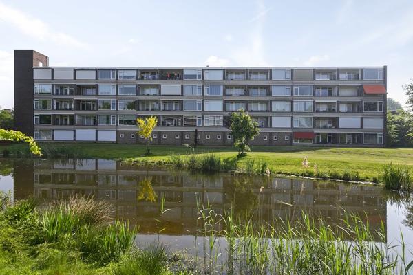 Hertogenlaan 342 in Oosterhout 4902 AX