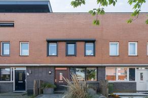 Buizerd 12 in Bergen Op Zoom 4617 JL