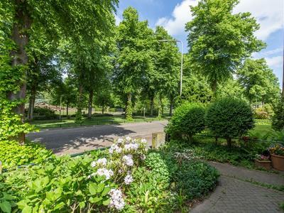 Wezenlaan 153 in Nijmegen 6531 MN