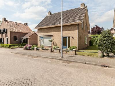 Deken Fritsenstraat 70 in Rosmalen 5243 VR