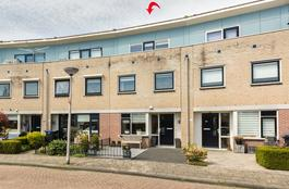 Hertshoornvaren 43 in Bergschenhoek 2661 PJ