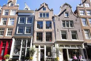 Runstraat 26 B in Amsterdam 1016 GK