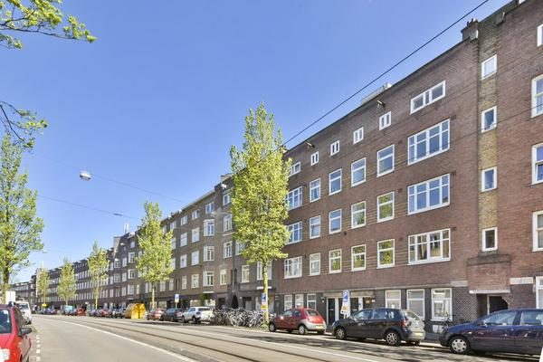 Admiraal De Ruijterweg 274 -Iii in Amsterdam 1055 MR