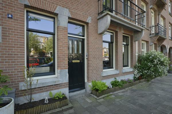 Bilderdijkkade 8 H in Amsterdam 1052 RV