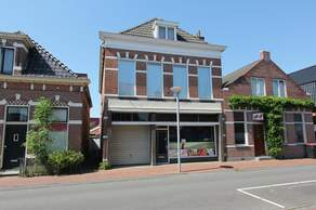 Bosstraat 9 9A in Winschoten 9671 GD