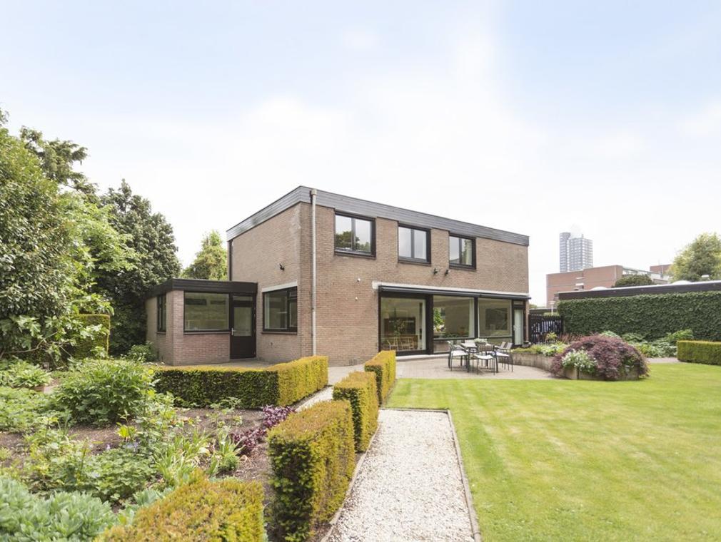 Reisdorfweg 4 in Eindhoven 5625 LD