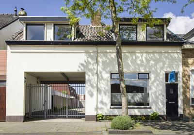 Prinses Beatrixlaan 56 in Bergen Op Zoom 4615 KH