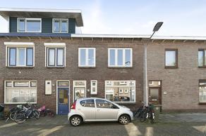 Zwaluwstraat 16 in Haarlem 2025 VP