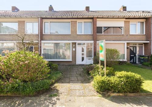 Maalakker 19 in Eindhoven 5625 SJ