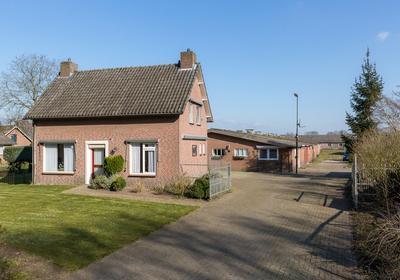 Lieshoutsedijk 37 in Sint-Oedenrode 5491 RV