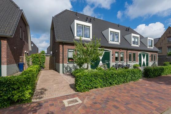 Hortus 32 in Ewijk 6644 GH