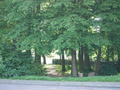 Parklaan 18 in Raamsdonksveer 4941 BB