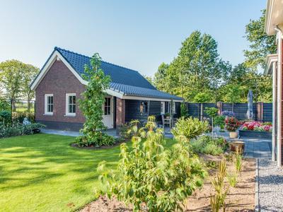 Parc Tichelt 15 in Rijsbergen 4891 DZ