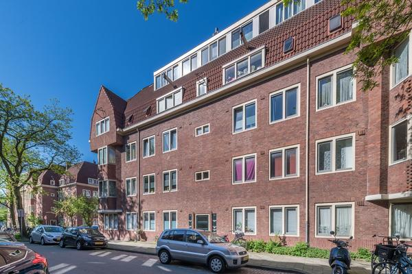 Mauvestraat 48 Huis in Amsterdam 1073 RN