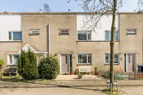 Luitstraat 16 in Almere 1312 LJ