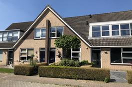 Megenstraat 59 in Tilburg 5045 KE