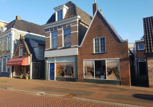 Brouwersstraat 2 - 4 in Meppel 7941 BP