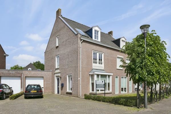 Baudevoort 34 in Helmond 5706 KL