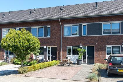 Sadatstraat 6 in Veenendaal 3902 KT