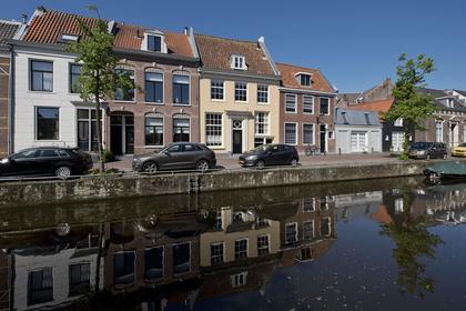 Bakenessergracht 32 in Haarlem 2011 JW