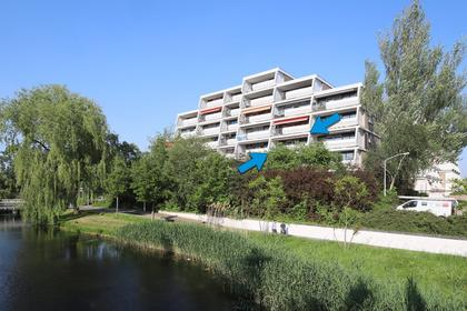 Molenzicht 22 in Leiden 2317 RK