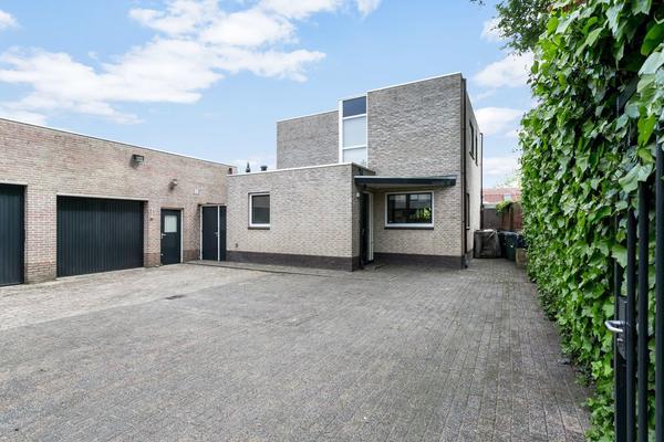 Dr. Poelsstraat 45 in Oosterhout 4902 TJ