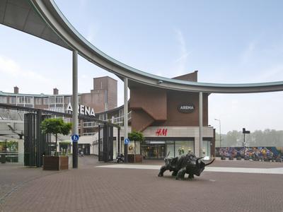 Pastoor De Kroonstraat 84 in 'S-Hertogenbosch 5211 SR