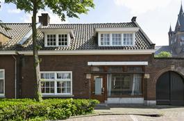 Hoogstraat 143 in Oisterwijk 5061 ET