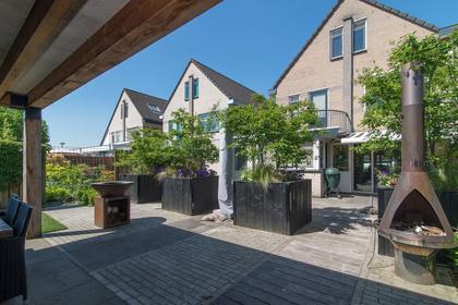 H.K. Pootstraat 7 in Veenendaal 3906 WT