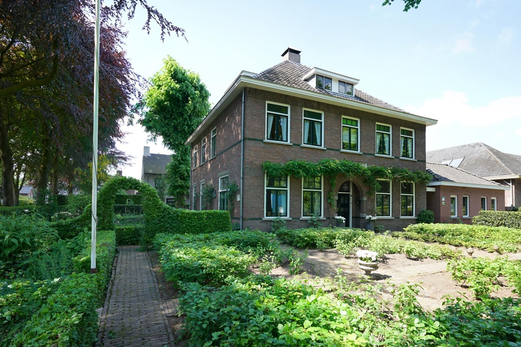 Bosstraat 2 in Moergestel 5066 EB