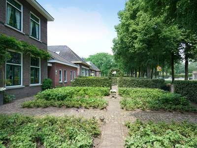 Bosstraat 2 in Moergestel 5066 EB