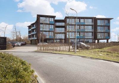 Ds. Kuypersstraat 14 in Nijkerk 3863 CA