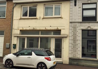 Markt 16 -16A in Oudenbosch 4731 HP