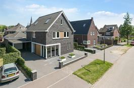 Teekenhof 4 in Herpen 5373 EP