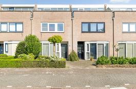 Markelostraat 18 in Tilburg 5045 JM