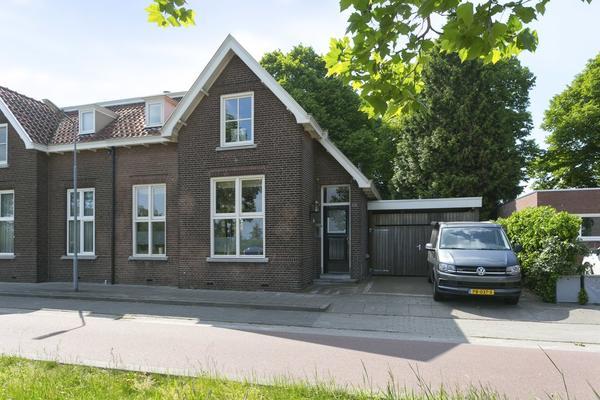 Vughterweg 57 in 'S-Hertogenbosch 5211 CK