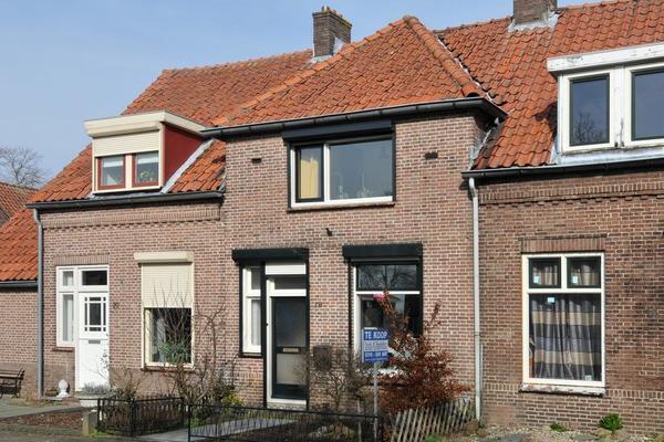 Berenicestraat 18 in Tolkamer 6916 BT