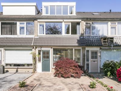 Meierijlaan 18 in Eindhoven 5628 BA