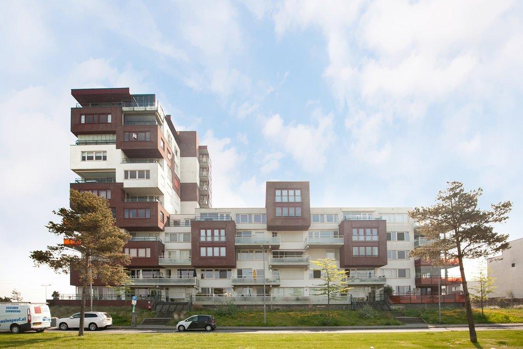 Sicilieboulevard 70 in rotterdam 3059 xt: appartement te koop. van
