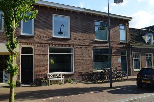 Dorpsstraat Vo Steenstraat 47 in De Bilt 3732 HH