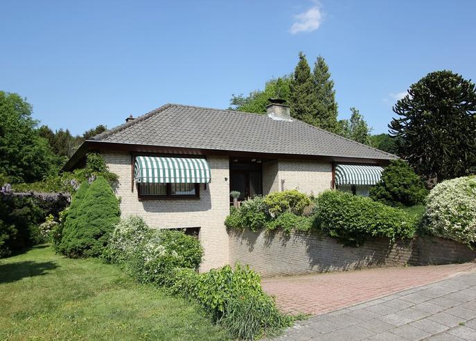 Steinhartstraat 7 in Sweikhuizen 6174 RH