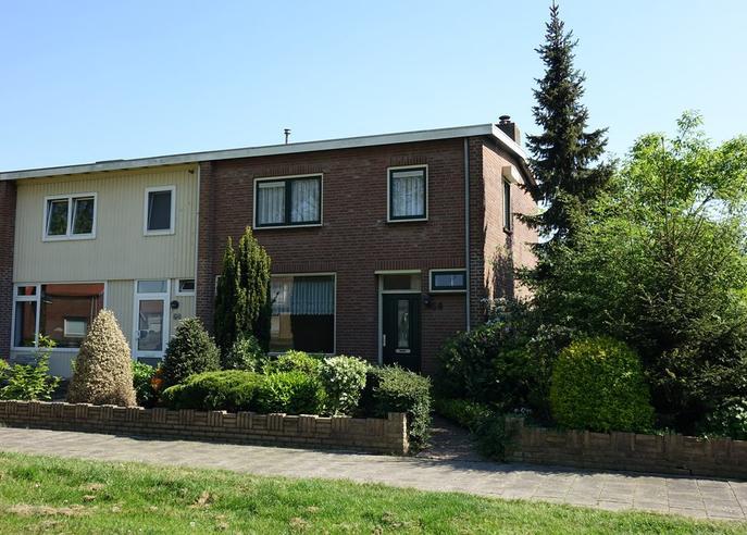 Burgemeester Geradtslaan 58 in Beuningen Gld 6641 ZZ