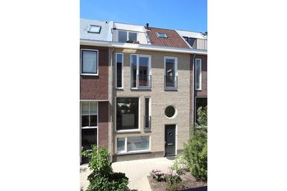 Hertzstraat 11 in Leiden 2316 DH