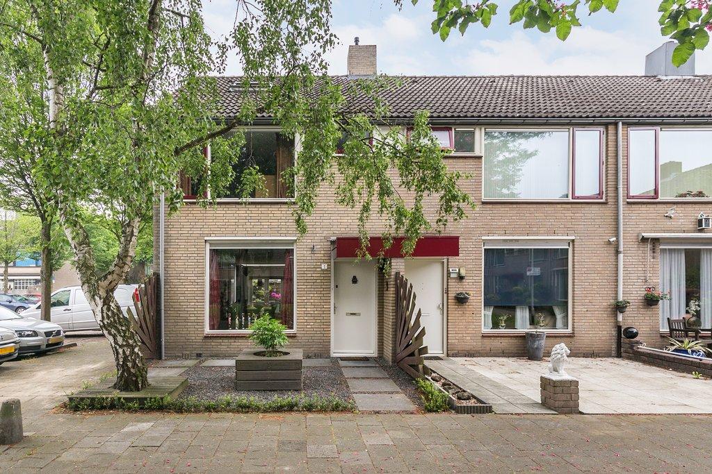 Boendermakerpad 1 In Breda 4813 Kj Woonhuis Hypodomus Makelaars