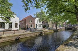 Buitenhaven 12 in Nieuwpoort 2965 AE