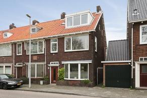Jan Gijzenkade 189 in Haarlem 2025 MA