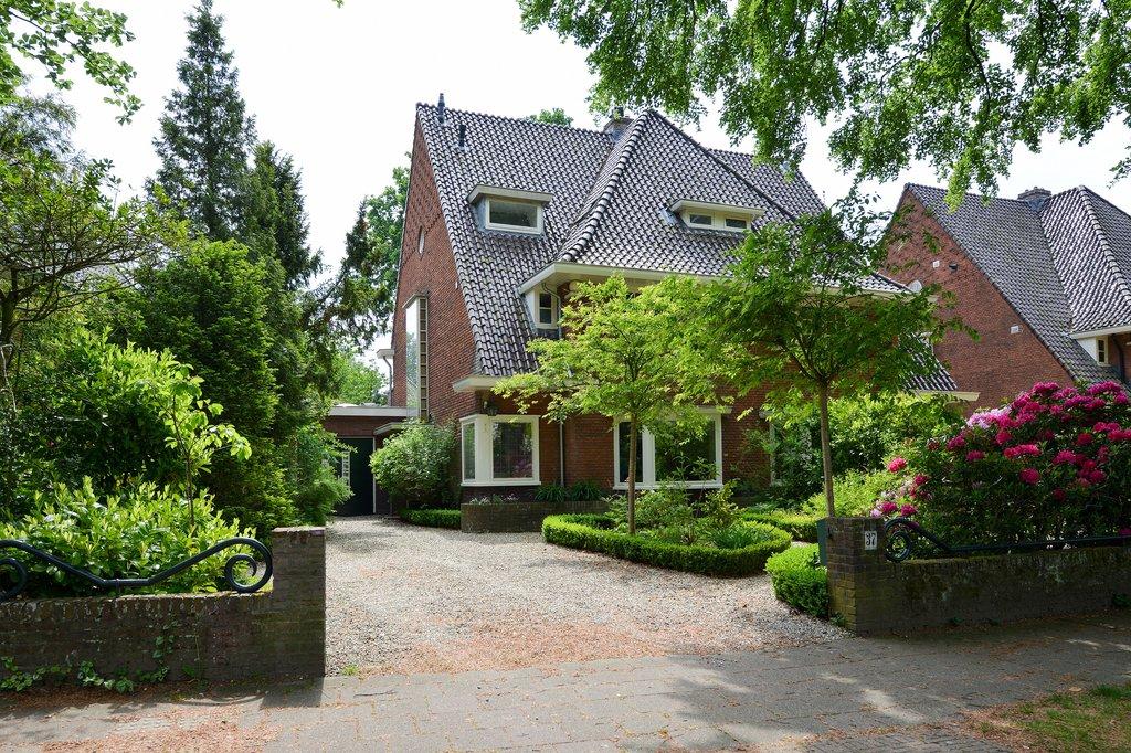 Kettingweg 37 in baarn 3743 hn: woonhuis. van berkum makelaars b.v.