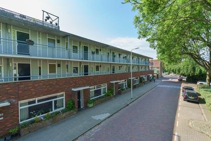 Ortolaanstraat 55 in Alphen Aan Den Rijn 2406 DX